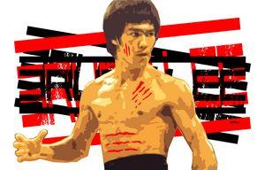 Bruce Lee 2