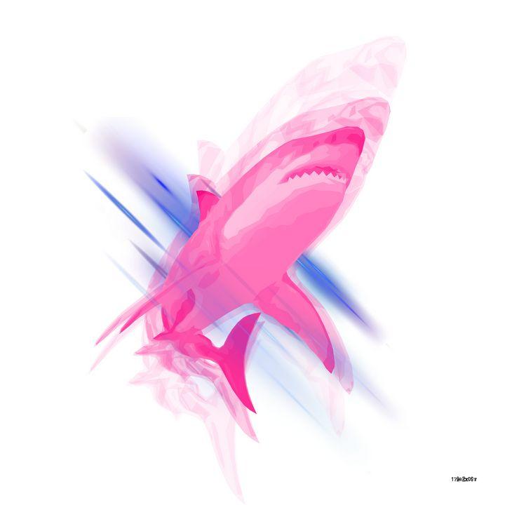Pink Shark 2 - Zelko Radic Bfvrp
