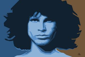 Morrison Pop Art II
