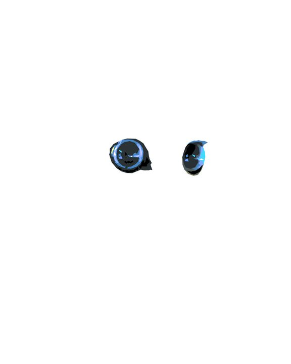 Cat With Blue Eyes - Zelko Radic Bfvrp