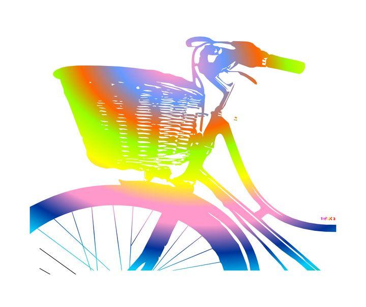 Bike - Zelko Radic Bfvrp