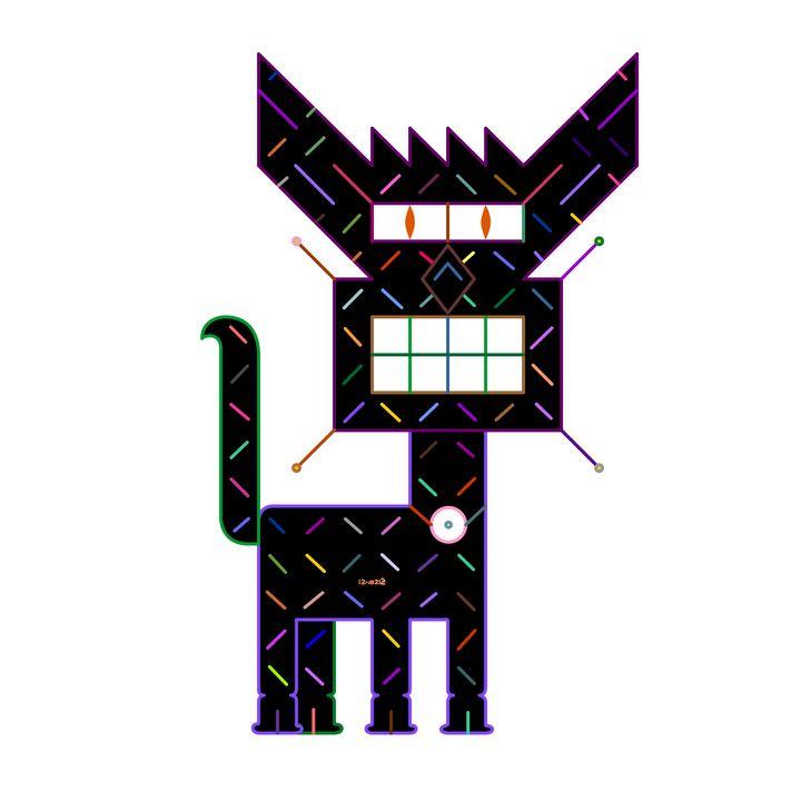 My Little Pony II - Zelko Radic Bfvrp