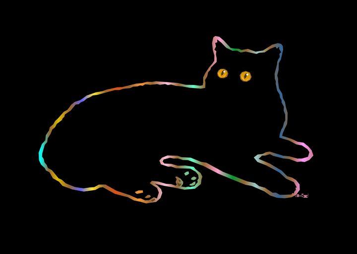 Black Cat - Zelko Radic Bfvrp