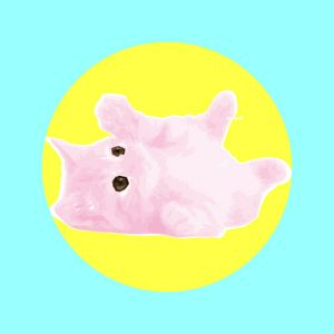 Light Pink Kitty II