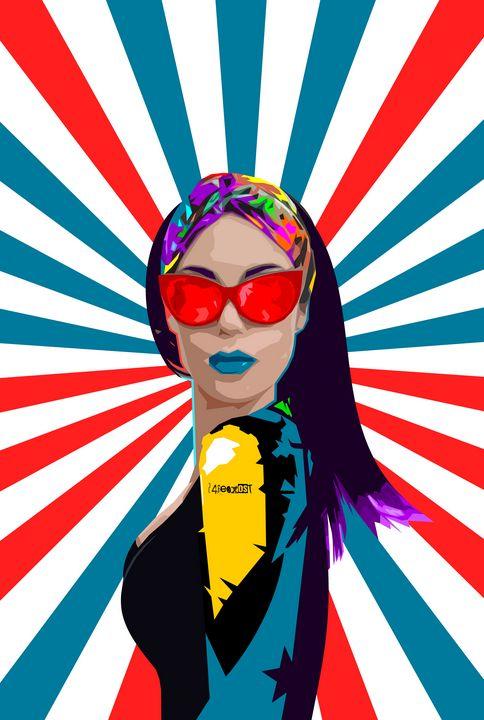American Woman - Zelko Radic Bfvrp