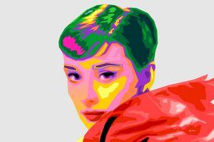 Audrey V