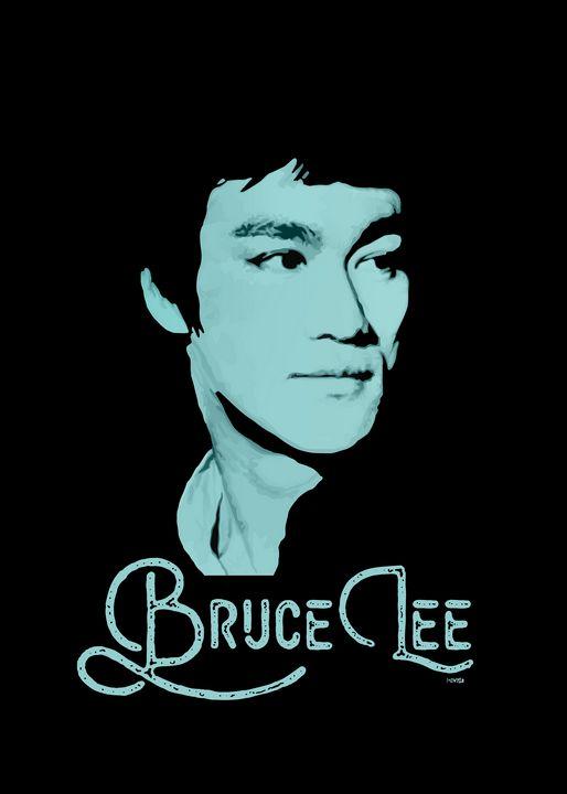Bruce Lee V - Zelko Radic Bfvrp