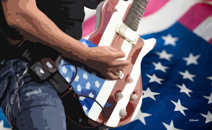 American Guitarist - Zelko Radic Bfvrp