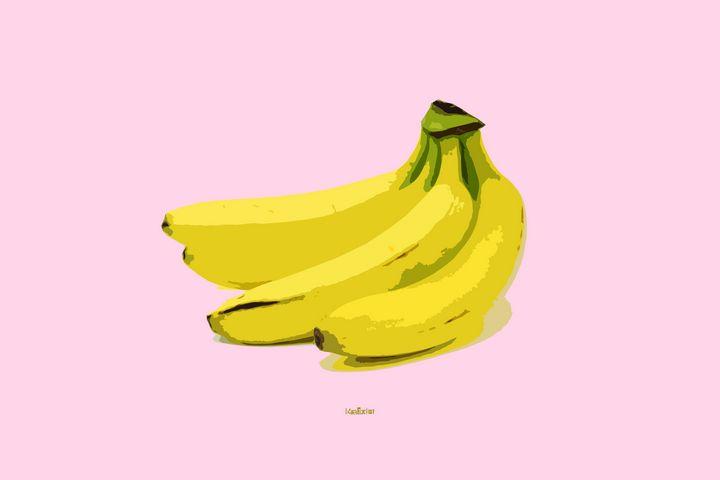 Bananas - Zelko Radic Bfvrp
