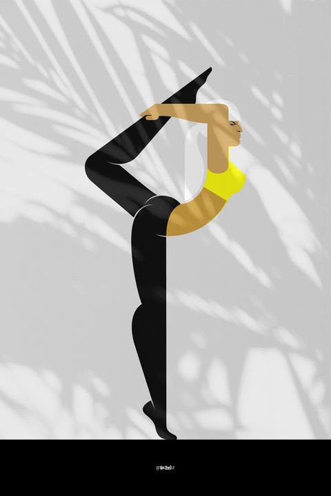 Yoga Gymnastic - Zelko Radic Bfvrp