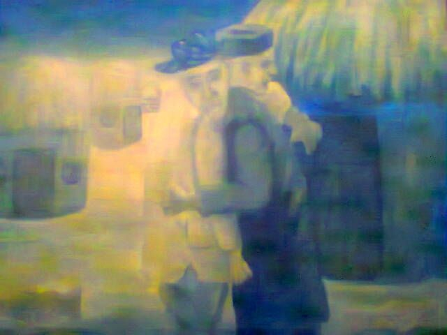 Peace and unity - Kings Ndubuisi REALITY XPRESSION Gallery