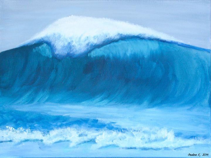 Force de l'Océan - Pauline K