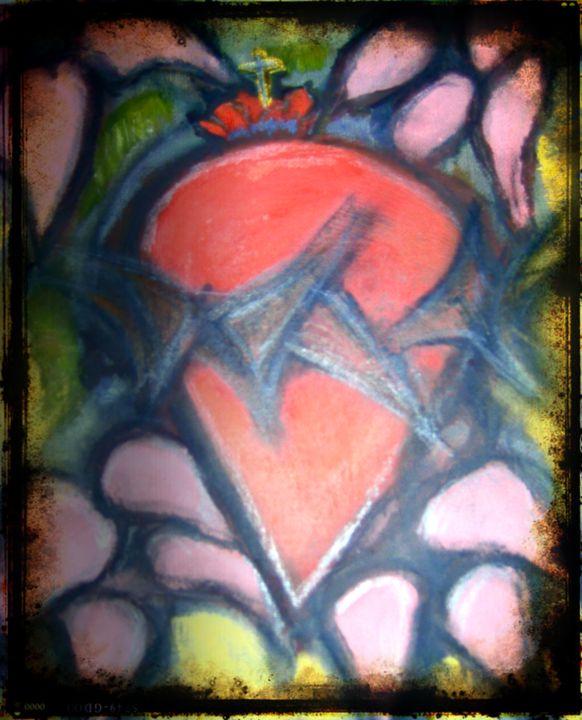Sacred Heart - The Side Show