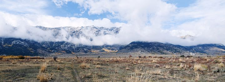 Ruby Mountains - Sonya Marie Photography