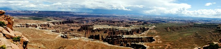Canyonlands - Sonya Marie Photography