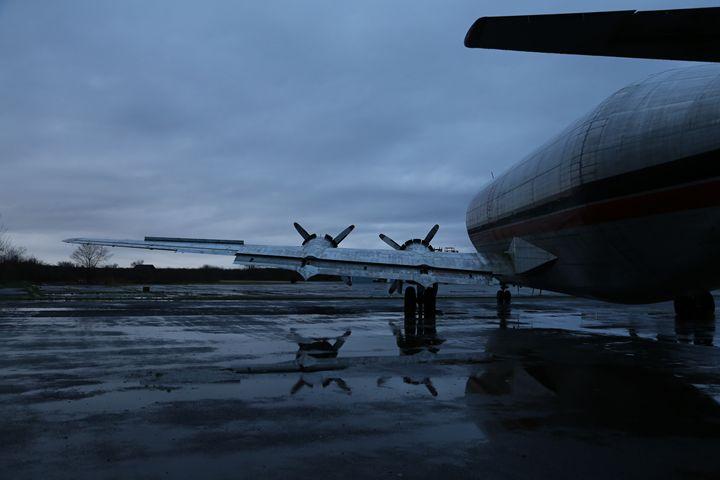 propellers - Jdeckphoto