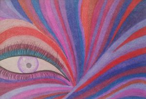 Flare Fairy Eye