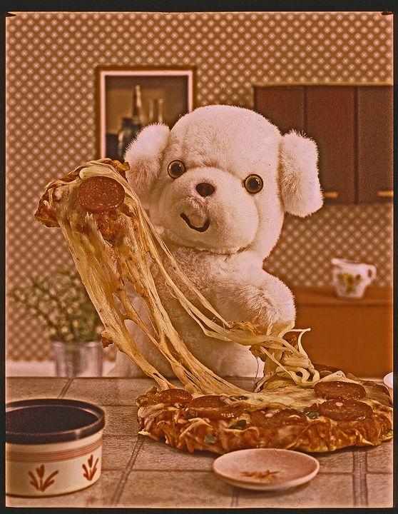 Spaghetti dinner - holyhollys