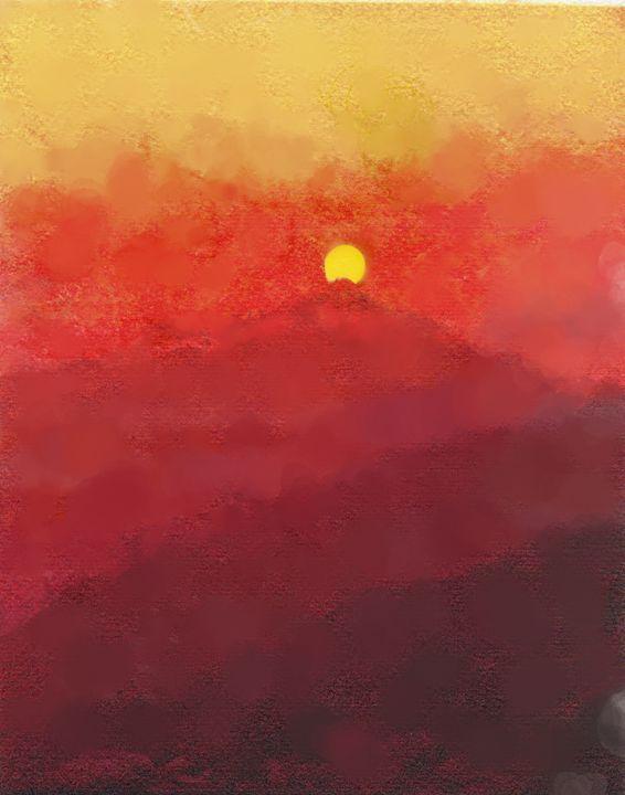 Sundown - holyhollys