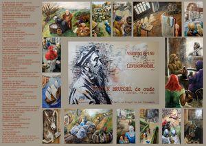VERSTRIPPING v. Bruegels leven