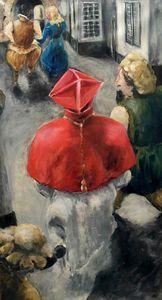 'De kardinaal helpt'