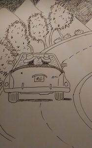 Best Friends Sketch