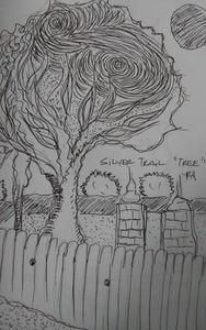 Silver Trail Tree
