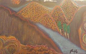 Sangre River- Final - [T.C.]