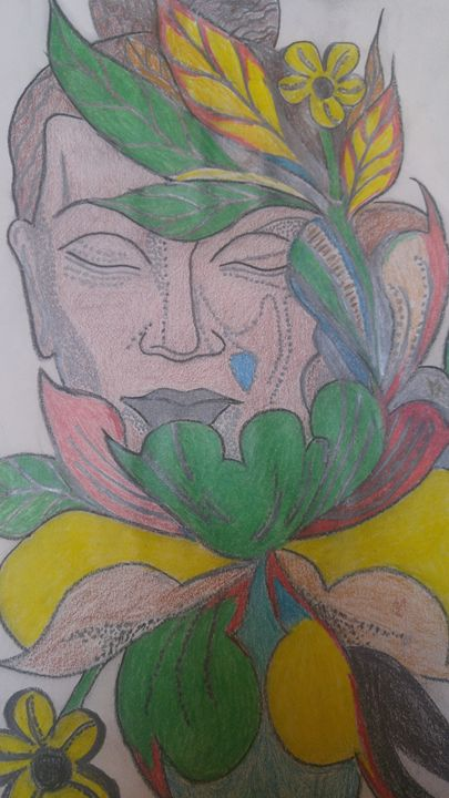 Meditation s1 - Hastick Gallery