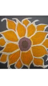 Chilli Sunflower