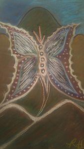 """Sangre De Cristo """"Butterfly"""""""
