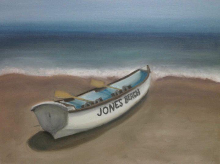Jones Beach - Kate S