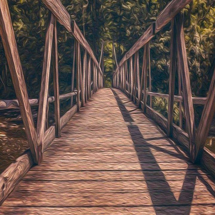 The Bridge - Shalane Stuckey