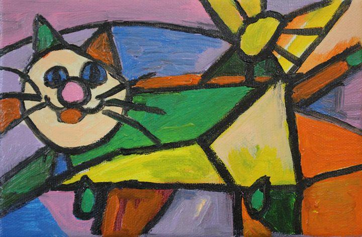 Cat 3 - Ninhart Vu