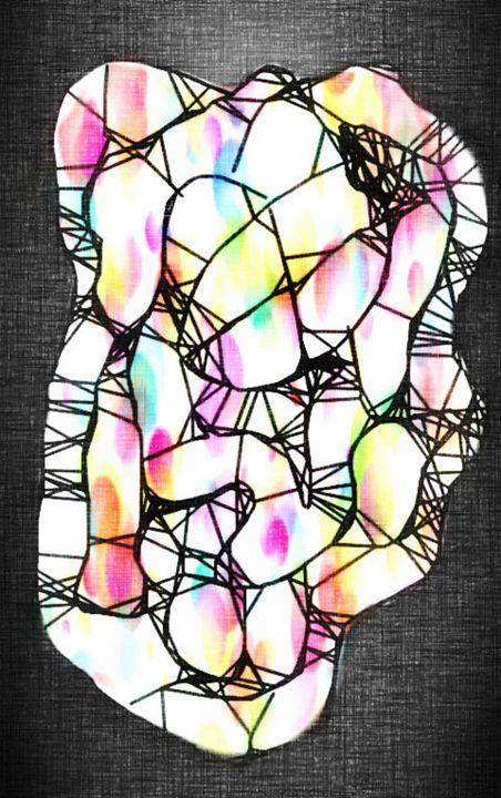Stained Glass - JB_Studio