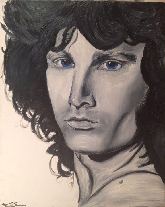 Jim Morrison - Tara Gorman