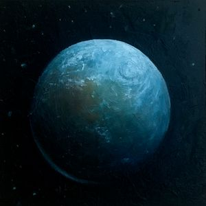 Peaceful Planet
