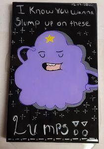 Lumpy space princess