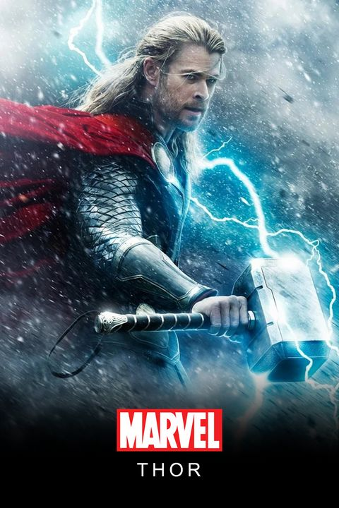Thor - Acearts