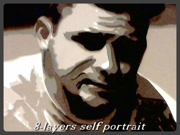 Self-Portrait - JDesignz
