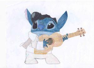 Stitch Presley