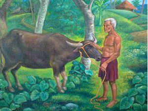 yaman ni lolo ( grandpa's treasure)