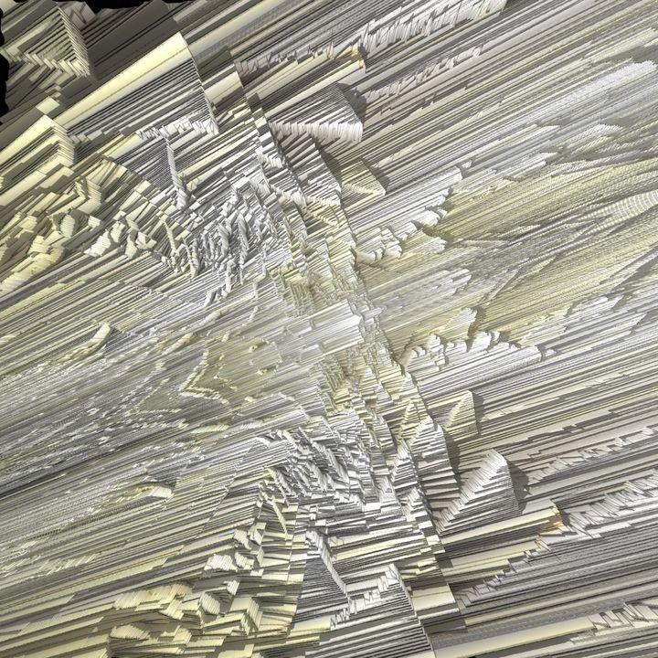 Galaxy Granite - Tilt N Swirl Designs by Leanne Dailey