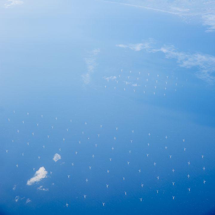 Wind Turbines - Shootitall Photo
