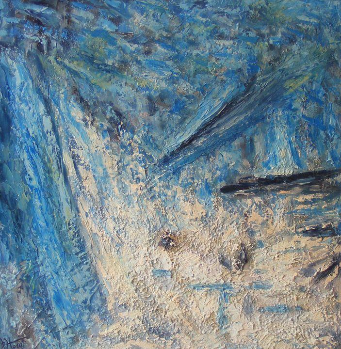 Sea memory - Danail Nikolov