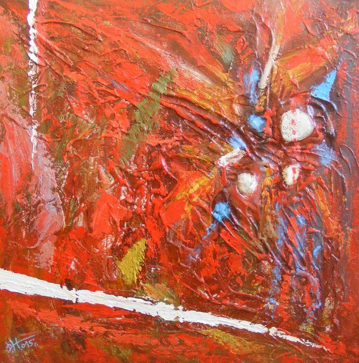 Passion - Danail Nikolov