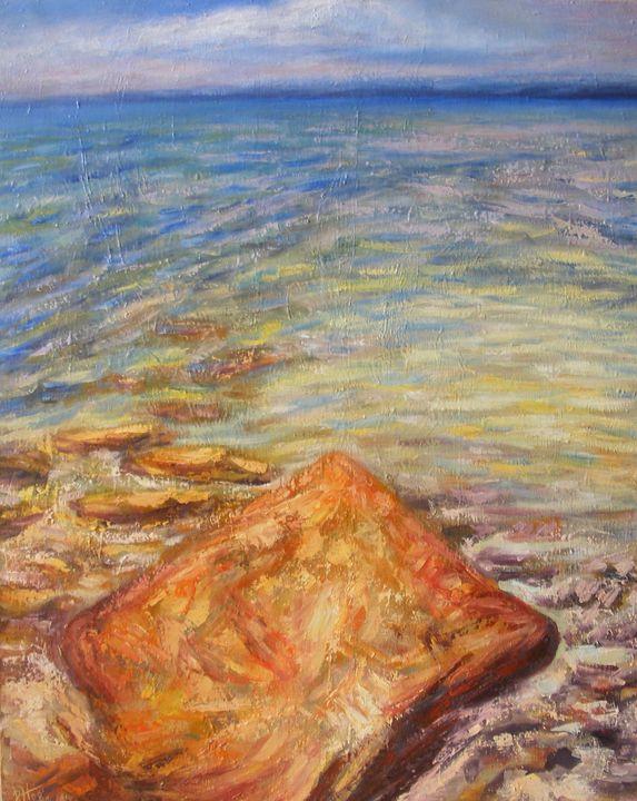 Sea atmosphere - Danail Nikolov
