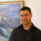 Danail Nikolov