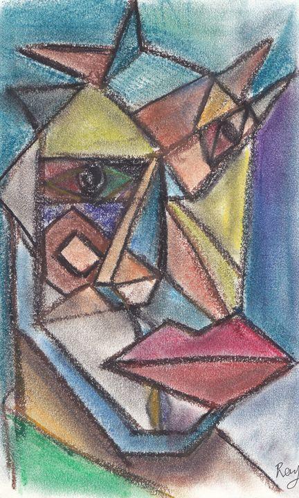 Cubism - Ray's artworld