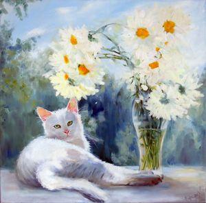 Cat Phil